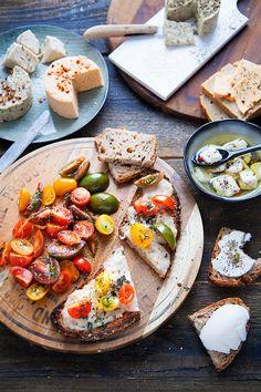 100 % Végétal: Jay & Joy : fromage vegan artisanal
