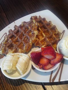 Max Brenner Chocolate Shop