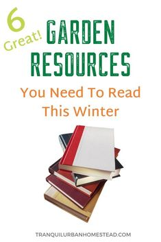 Winter is a great time of year to relax indoors, warm and dry to catch up on your garden reading and plan for the upcoming food growing season. Gardening Magazines, Gardening Books, Homestead Gardens, Mother Earth News, Energy Conservation, Square Foot Gardening, Grow Organic, Grow Your Own Food, Change Is Good