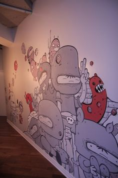Designer Resin Toy, designer toy, vinyl toy, urban vinyl, Graf!