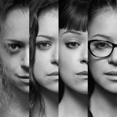 'Orphan Black' Season 4 Spoilers: Delphine's Fate Confirmed; Orphan Black, Netflix Series, Series Movies, Tv Series, National Sisters Day, Dylan Bruce, Sarah Manning, Black Tv Shows, Tatiana Maslany