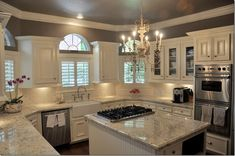 Cream Color Kitchen Cabinets Tips For You : Kitchen Cabinets Cream Color Ideas