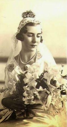 ♔ Tomorrows crowned heads ♔: Kongelige maj-bryllupper; Ingrid & Frederik