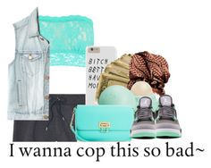 """""""Untitled #694"""" by freestylebydembaes ❤ liked on Polyvore featuring Hanky Panky, Madewell, Eos, BCBGMAXAZRIA and Retrò"""