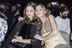 Chanel Fashion Show, Lily Rose Depp, Paris Shows, Face Claims, Women Wear, Pretty Girls, Sexy, People, Tops