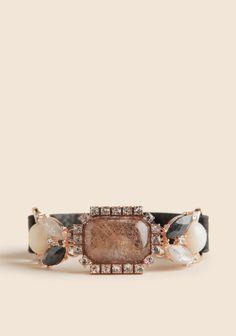 Ashmount Estate Jeweled Bracelet  http://rstyle.me/~1e9Hm