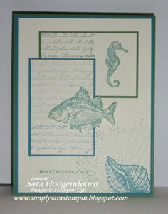 RHSSC - By the Tide by shoogendoorn - Cards and Paper Crafts at Splitcoaststampers