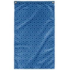 Pattern 001-003 - Wall Flag...