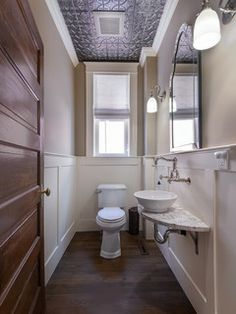 The 8 Best Uses Of Tin Ceilings On Houzz Http Americantinceilings