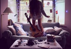 #MUSIC#guitar#dream