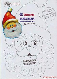 Felt Christmas Ornaments, Christmas Love, Christmas Stockings, Merry Christmas, Christmas Crafts, Christmas Decorations, Christmas Cookies, Felt Crafts Patterns, Christmas Templates