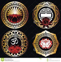 Resultado de imagem para simbolos esotericos