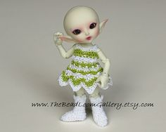 real puki dress and shoes