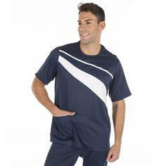 Camiseta masculina con corte deportivo de manga corta Scrubs Uniform, Male Doctor, Medical Scrubs, Filipina, Funny Tshirts, Mens Tops, T Shirt, Jackets, Fashion