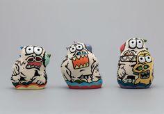 10 самых интересных керамистов с ярмарки Ceramic Art London | AD Magazine