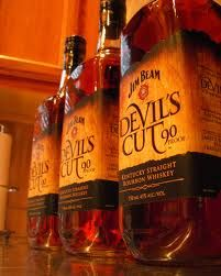 so smooth ~ devils cut Jim Beam, funny thing to drink while GOD LORD of hosts beats the cut out of the United States with disasters., not counting the fornicators.