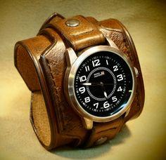 Nathan Drake's Watch