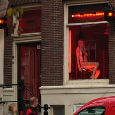 Most likely you have found out about the Amsterdam Red-Light District as this is an extremely popular area in the Netherlands.