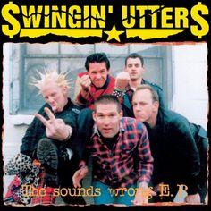 THE SWINGIN' UTTERS