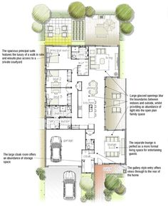 Sekisui House Australia | SA | House Designs | about 2500 sf