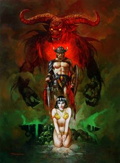 underground fantasy for your pleasure Fantasy Images, Dark Fantasy Art, Fantasy Artwork, Dark Art, Comic Kunst, Comic Art, Illustrations, Illustration Art, Science Fiction Kunst