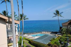 Hawaiian Luxury with an Ocean View - vacation rental in Kailua, Kona, Hawaii. View more: #KailuaKonaHawaiiVacationRentals