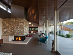 Neutra House - Pacific Palisades