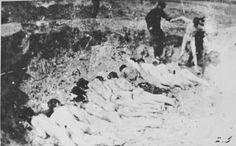 massacro di ebrei in Ucraina