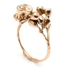 seed pod ring