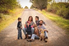 The Perfect Family! 30 Perfectly Imperfect Holiday Card Outtakes