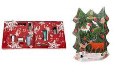 10 calendriers de l'Avent pour attendre Noël en beauté by Babillages on SheSaidBeauty