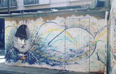 Festiwall 2016 #streetphotography #streetphotographer #igers #igersparis #igersoftheday #StreetArtParis #streetphoto #instagood #streetart #ParisJeTaime #parisweloveyou #Parismonamour #Paris #travelblogger #travel #travelparis