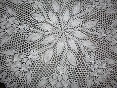 Niebling Lace? Never heard of it but now I want to try it.