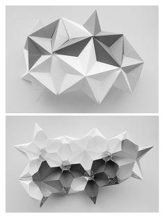 Behance :: Stella by Kinga Kubowicz