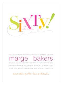 Party Invitation Wording Polka Dot Design Blog Blogger Writing Words Birthday