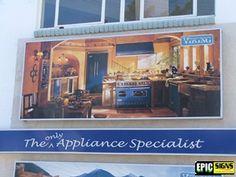 Euro Appliances