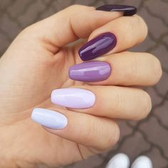 25 Best Nails That You Have Never Seen Before - BestNailArt.com