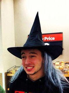 spooky jim is no longer the spookiest