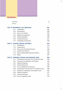 NCERT/CBSE class 12 Chemistry book ChemistryII Chemistry Class 12, Content, Books, Libros, Book, Book Illustrations, Libri