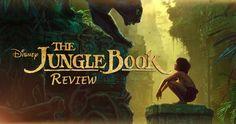 Florida E-Ticket –'Exploring Disney's The Jungle Book'– April 2016 New Kids Movies, Mad Movies, Family Movies, Jungle Book 2016, The Jungle Book, Jungle Jungle, Disney Live, Walt Disney, Disney Films