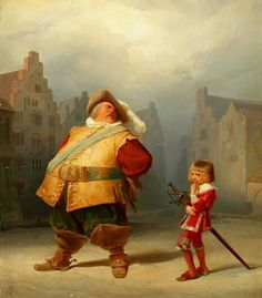 TIL that The Merry Wives of Windsor is a spinoff it's main character Sir John Flastaff is also a major character in the previously written Henry the Fourth plays. Conquistador, Shakespeare Characters, Fictional Characters, Uk History, Books For Boys, Comic Character, Main Character, Young Boys, Language Arts