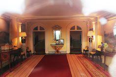 Hallway Sezincote House