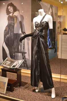 Ava Gardner Museum unveils new exhibit 'Ava: My Real Story' - Baltimore Post-ExaminerBaltimore Post-Examiner Celebrity Photos, Celebrity News, Celebrity Style, Ava Gardner Museum, Seven Days In May, Night Of The Iguana, The Sun Also Rises, Myrna Loy, Jayne Mansfield