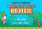 Super Mario Time Attack