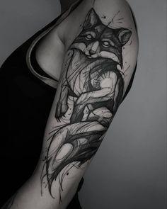 TATTOO E ARTE (@tattoo2me) • Fotos e vídeos do Instagram Foto E Video, Doodles, Sketch, Dots, Tattoos, Drawings, Illustration, Model, Instagram