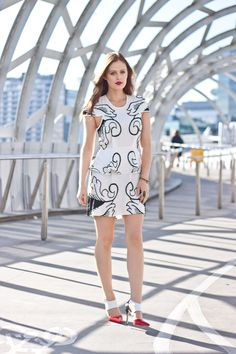 Alice McCall Dress | Winston and Willow