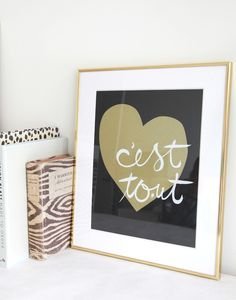 decor, everyth, cest tout, gallery walls, art prints, pretti thing, madebygirl, inspir work, ditto art