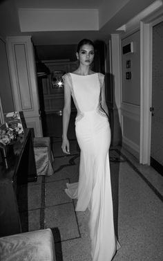 Ti amo Venice: Inbal Dror Wedding Dress Collection Part 2
