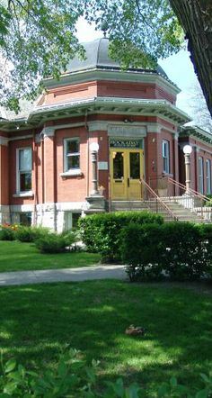 The Hockaday Museum of Art in Kalispell, Montana | glaciermt.com