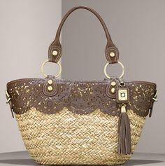 rafe adriana straw handbag Rafe Adriana Seagrass Basket